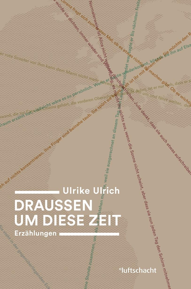 DraussenumdieseZeit_Cover