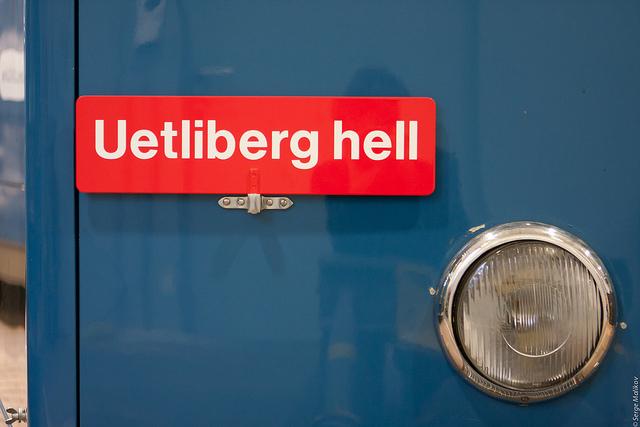 Uetliberg-hell