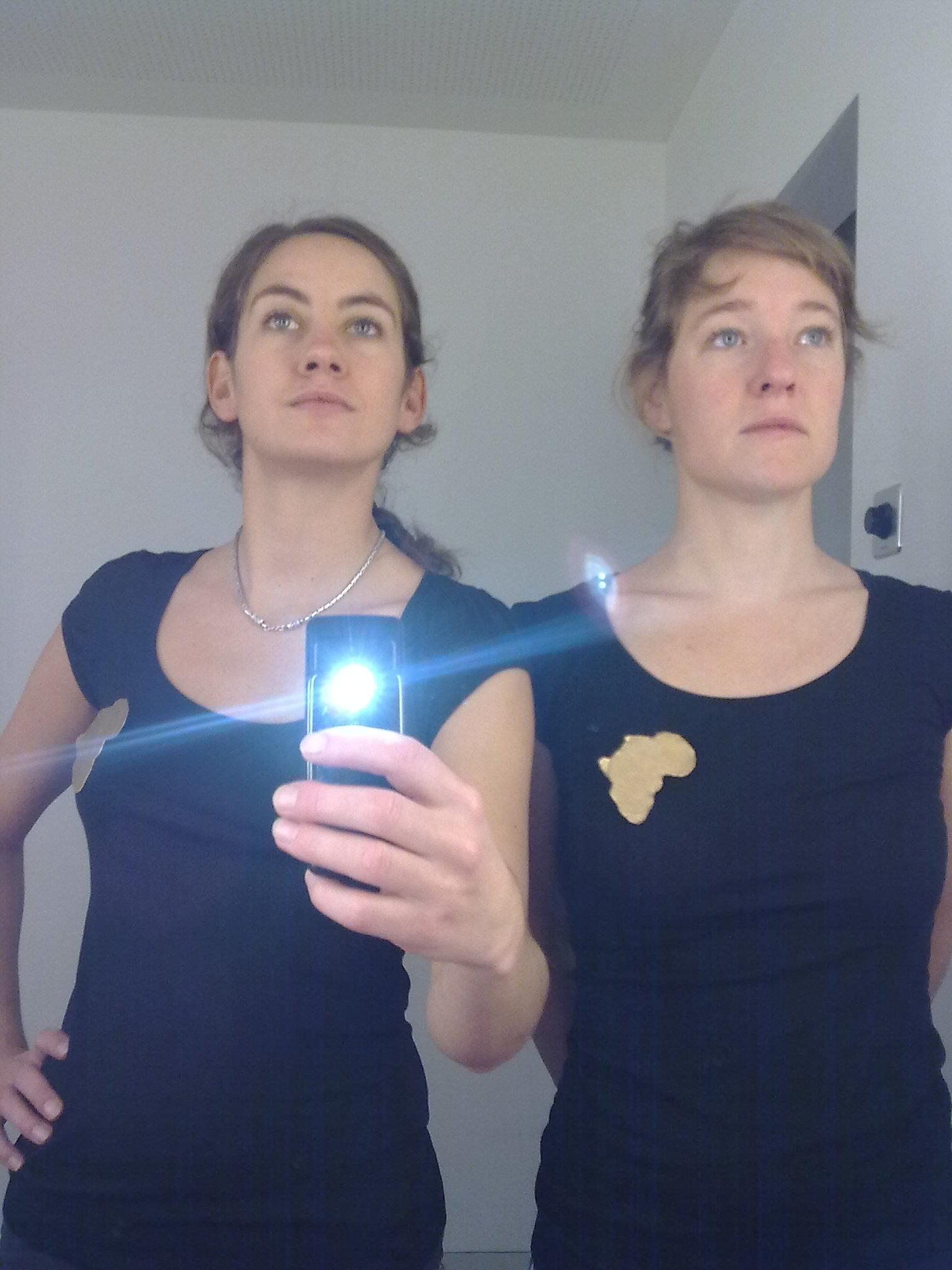 spiegelportraitII